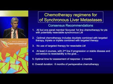 cancer ileocecal simptome