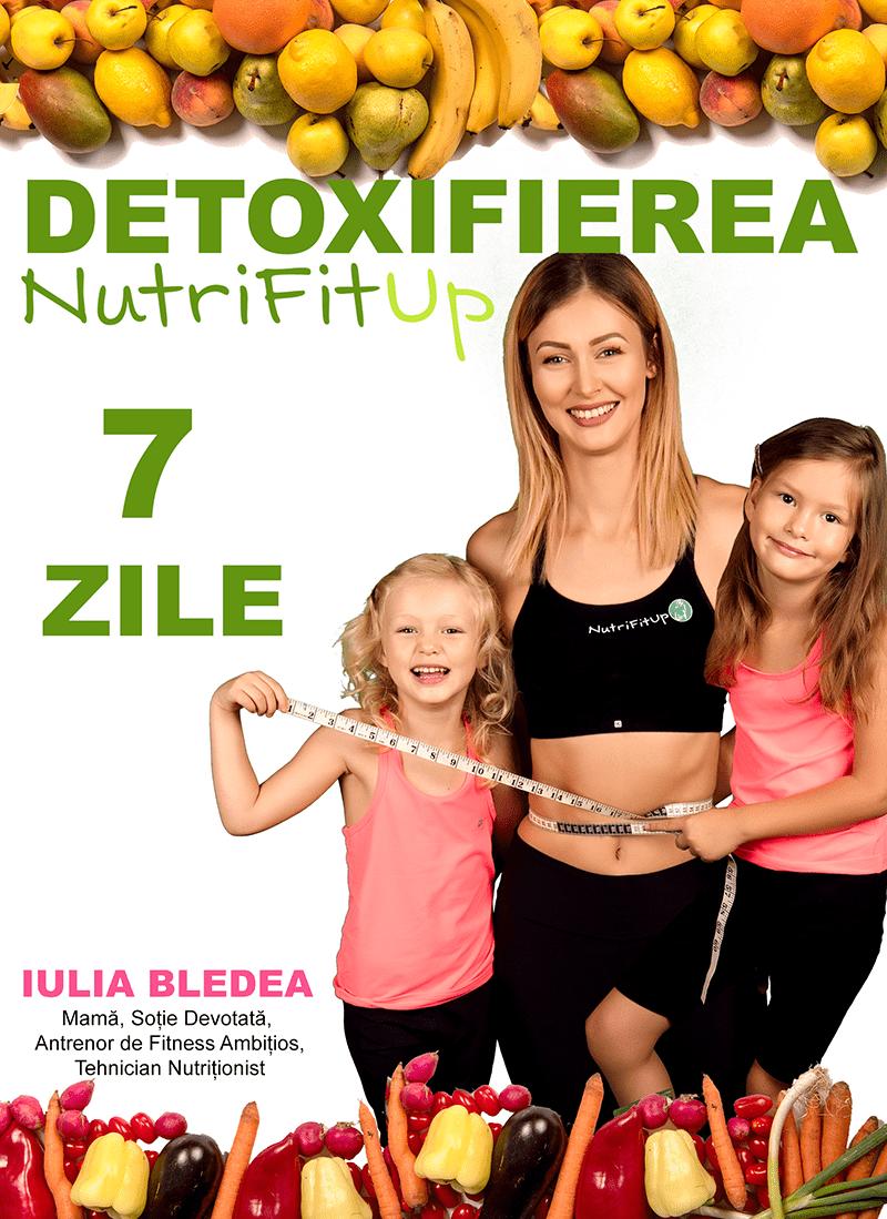Cum sa urmam o cura de detoxifiere corecta! | divastudio.ro