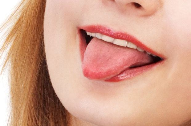 hpv mouth signs