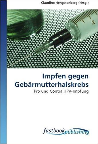 hpv impfung pro kontra)