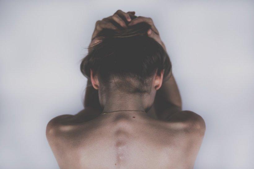 cancerul si durerile de spate