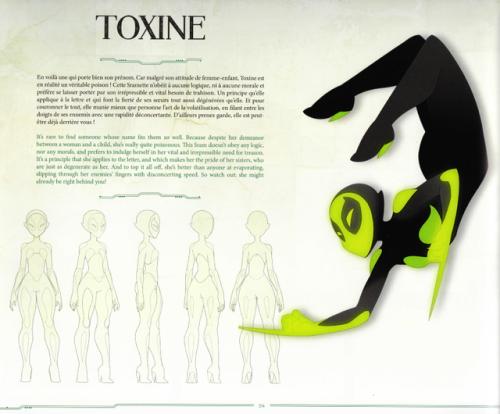 Wakfu saison toxine - 59 Best Wakfu images in | Character design, Anime, Drawings