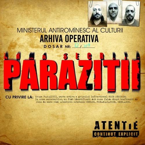 paraziti antimilitie