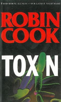 robin cook toxin