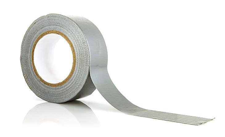 hpv duct tape