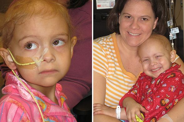 Sarcoma cancer miracles, Mar 25 - Mar 31 Most Shared articles from Usa
