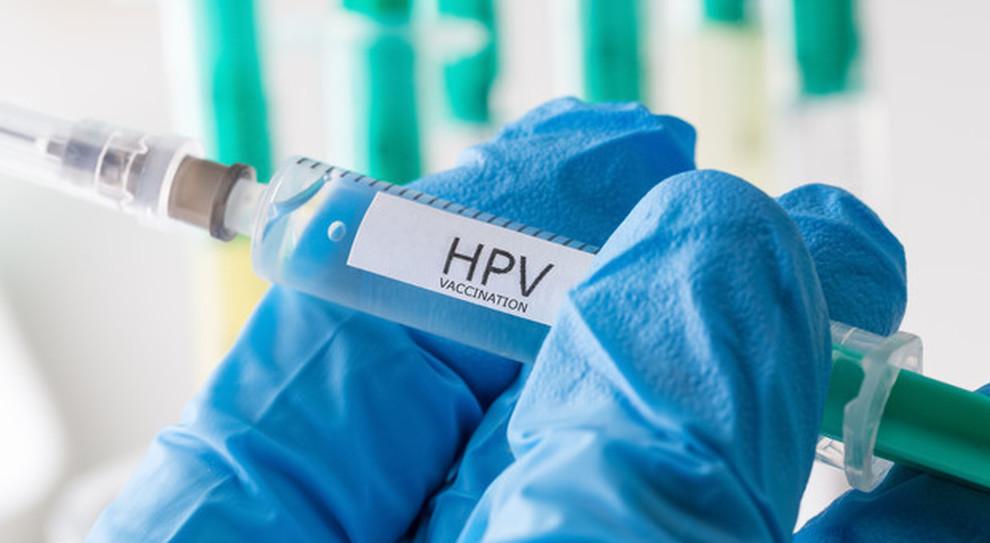 papilloma virus vaccino ogni quanto)