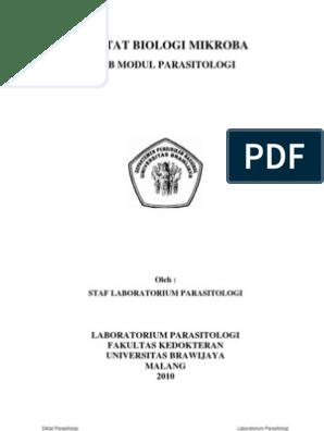 tratamentul simptomelor bolii parazitare