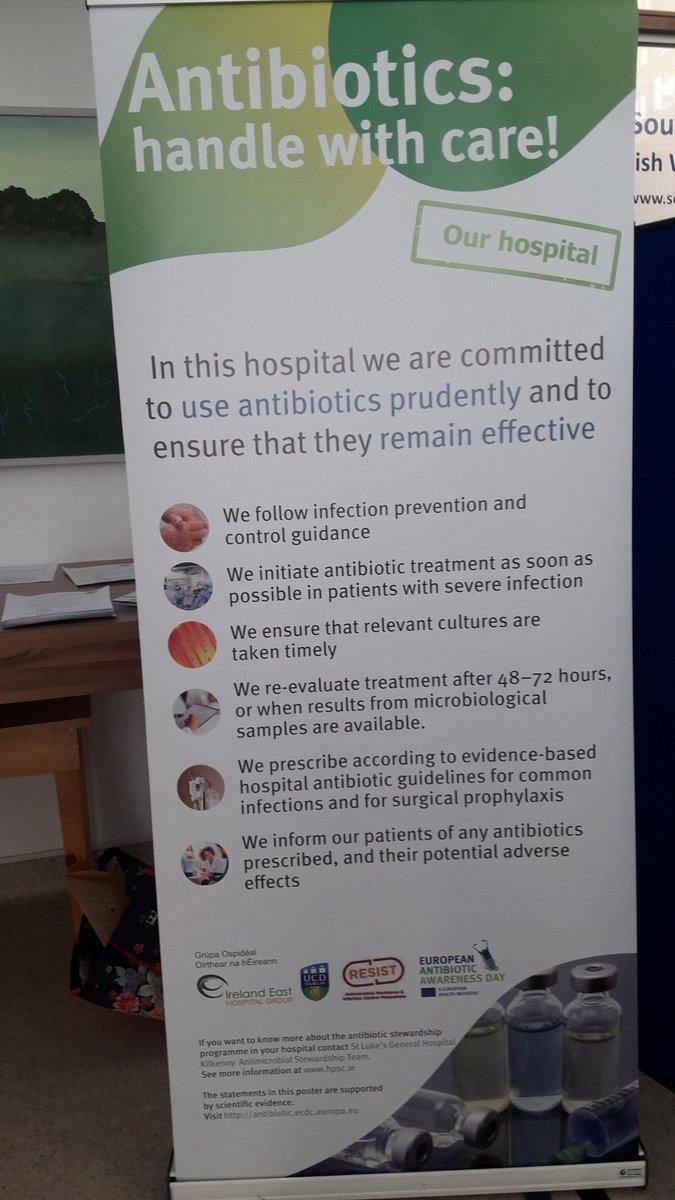 gripa antibiotic