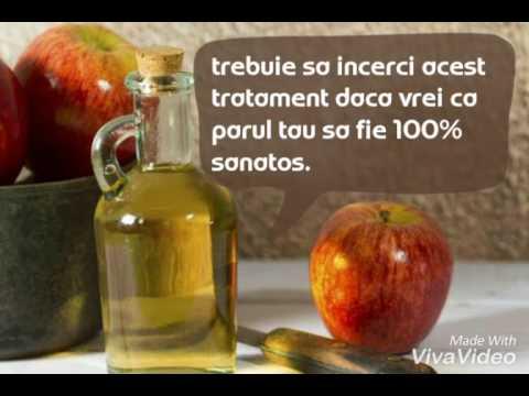 Otetul din cidru de mere si beneficiile sale pentru sanatate