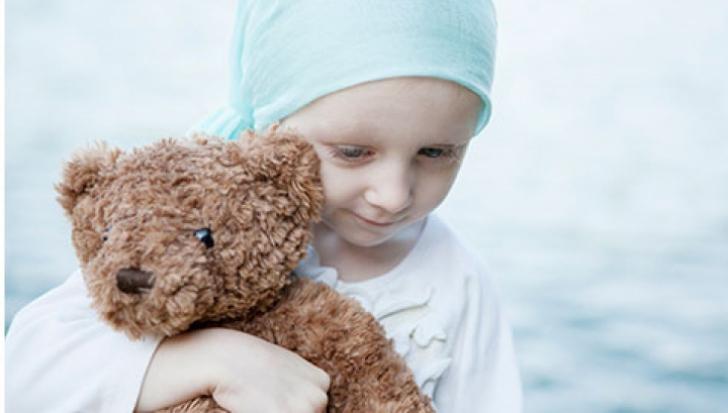 simptome cancer la copii