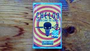 Cheloo - In Zgomot De Masele Supte + Versuri