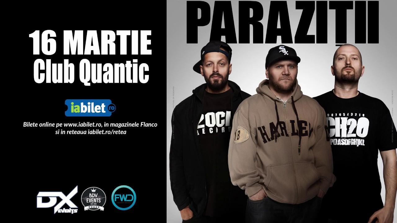 parazitii oficial magazin