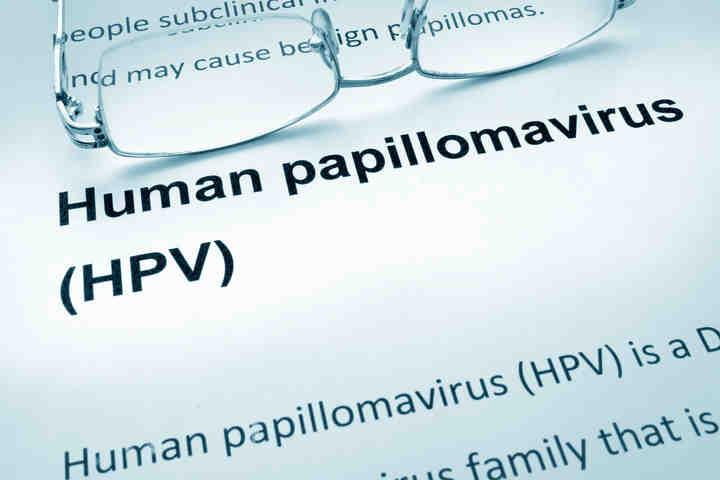 vaccinazione papilloma virus effetti