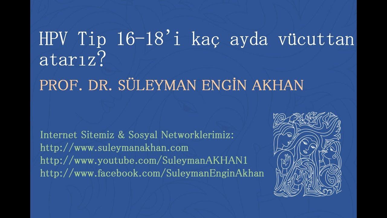 adn human papilloma virus tip 16)
