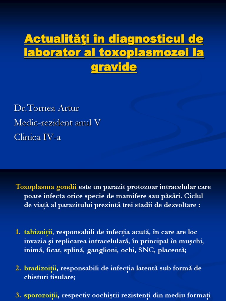 Leziuni parazitare, Tricocefaloză