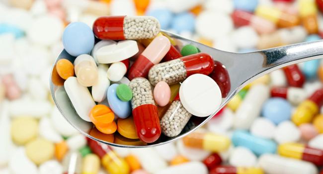 Medicamentul rusesc pentru paraziți