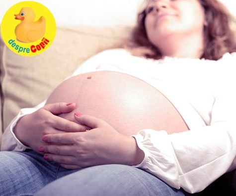 tratamentul paraziților este gravidă)