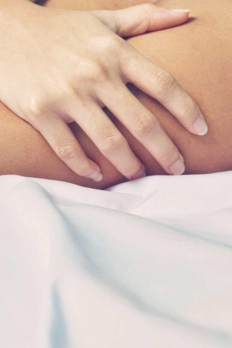 hpv skin side effects