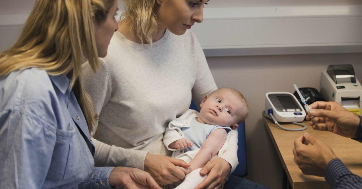 hepatic cancer in babies