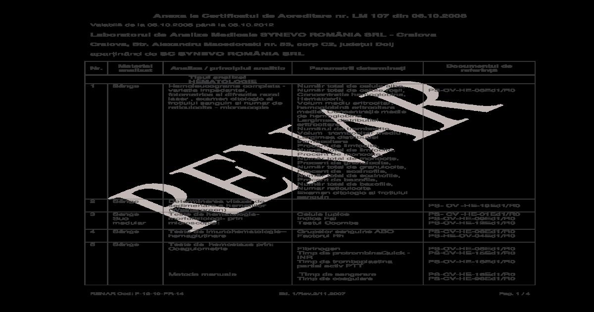 analize helminti)