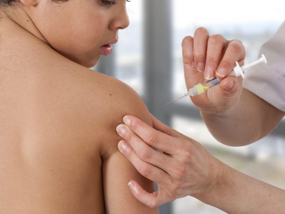 papilloma virus vaccin garcon)