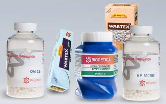 hpv alternative cure)