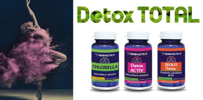 detoxifierea corpului acasa