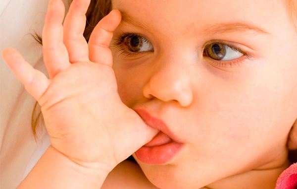 oxiuros en bebes de 1 ano)