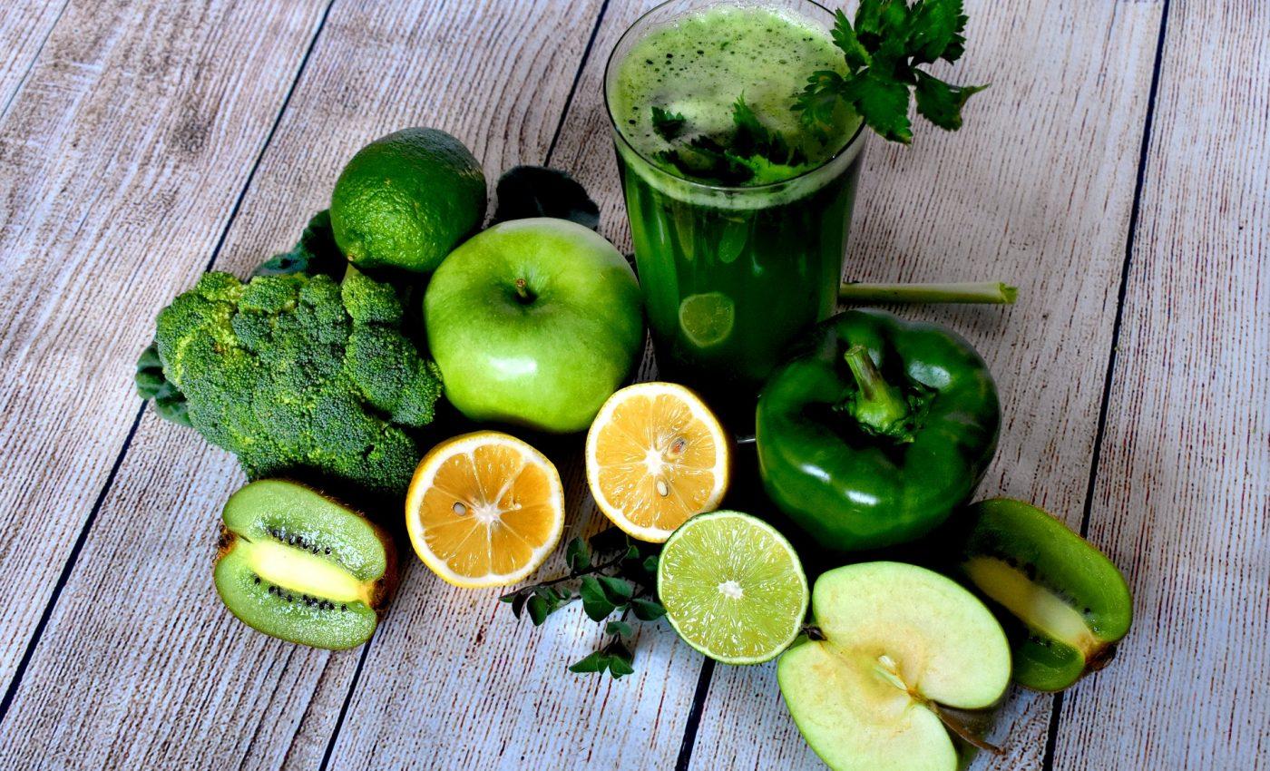 alimente detoxifiere organism)