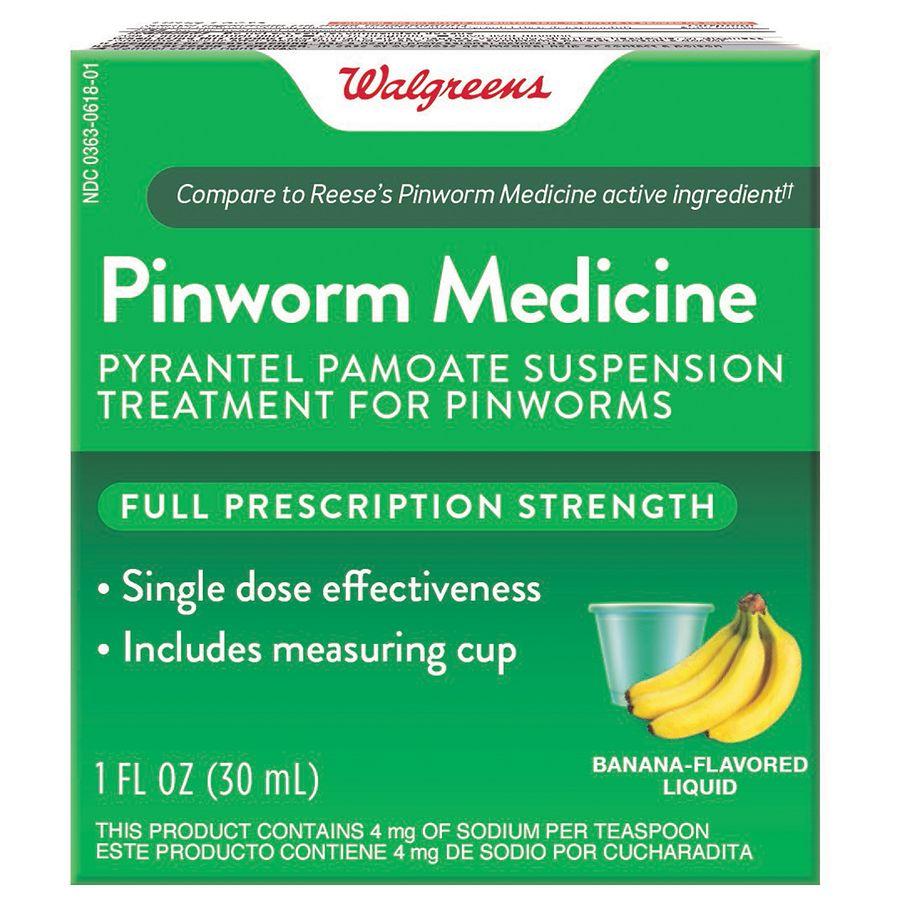pinworm la vârsta adultă