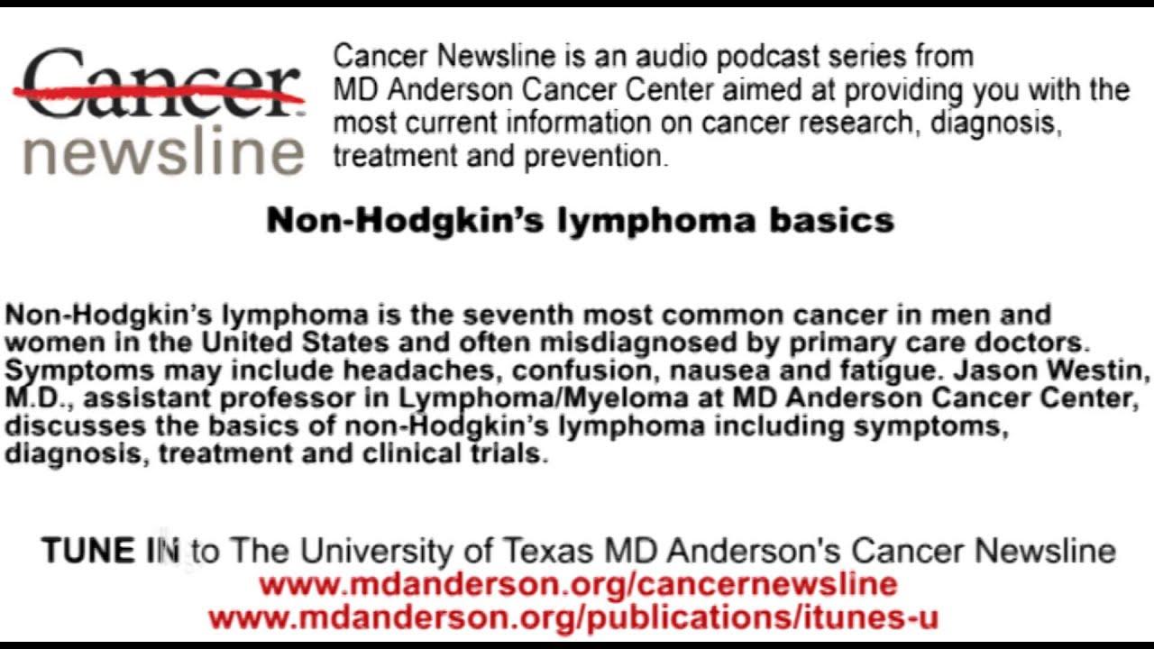 cancer treatment hodgkin s lymphoma)