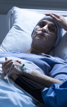 Cancer ultima faza simptome. metastaza ultima faza