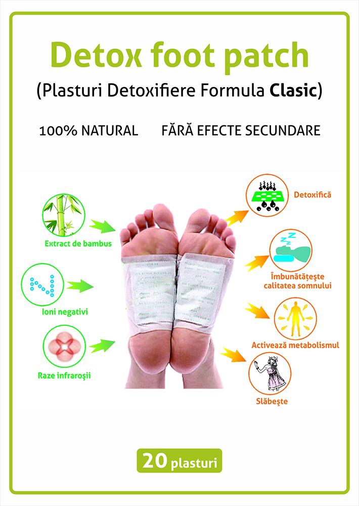 detoxifierea organismului reactii adverse)