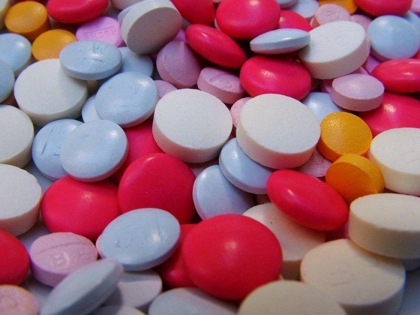 ce pastile pentru oameni