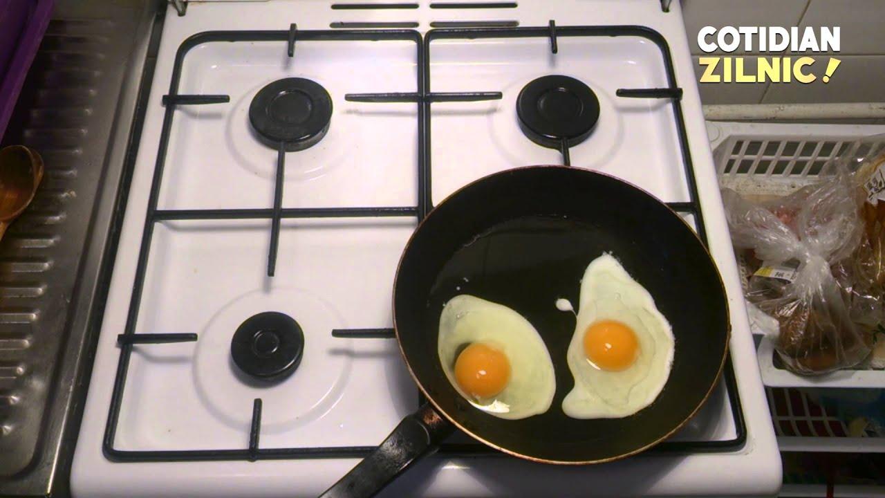 cum să gătești un parazit)