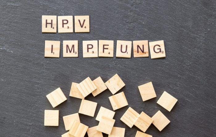 hpv impfung stiko