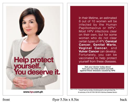 hpv vaccine philippines