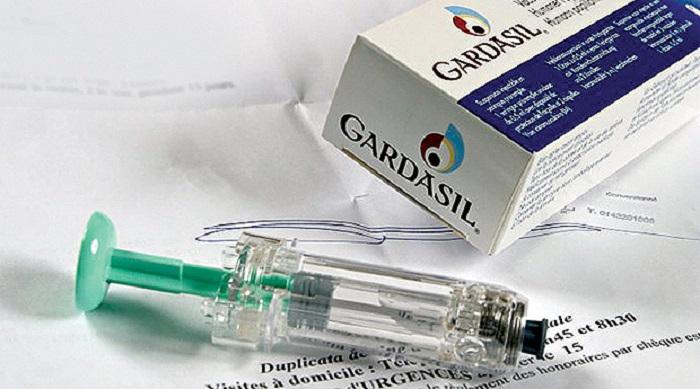 hpv vakcina gardasil