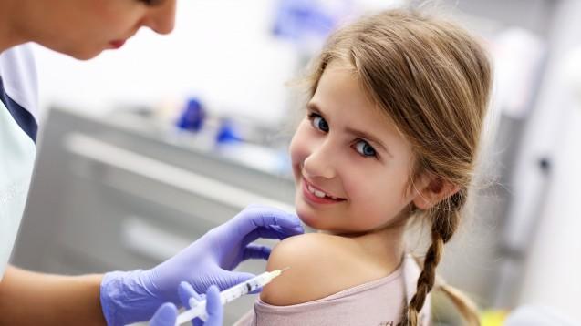hpv zweite impfung