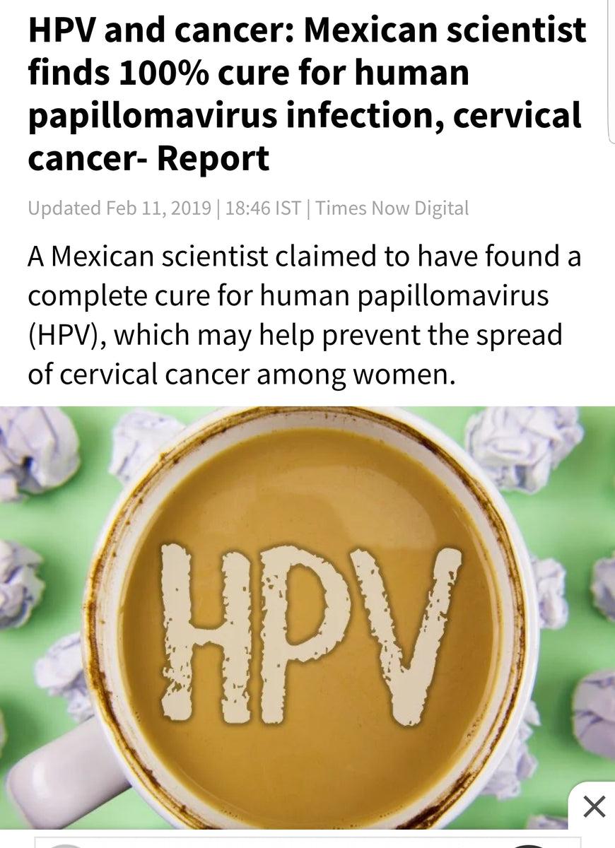 Virusul HPV - Definitii, Preventie, Diagnostic si Tratament, Cure human papilloma virus