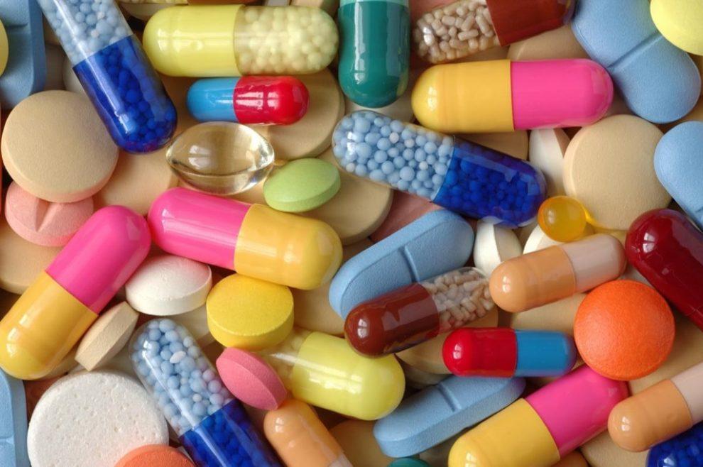 medicamente parazite pe lista corpului uman
