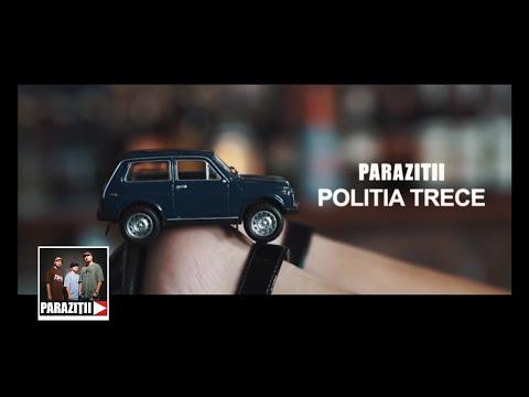 melodie parazitii politie