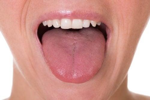 papilloma virus tumore bocca)