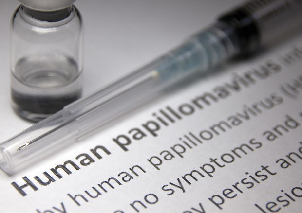 papilloma virus uomo infertilita)