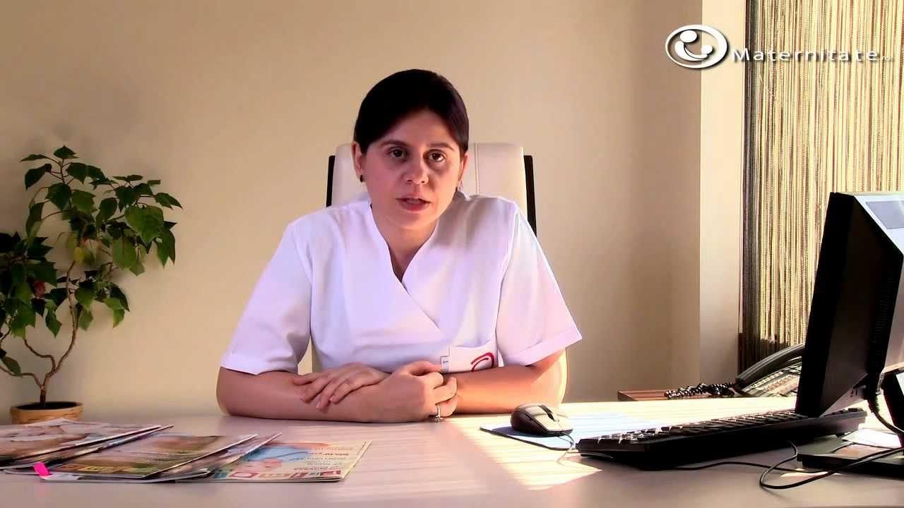 procesul de alăptare enterobioză)