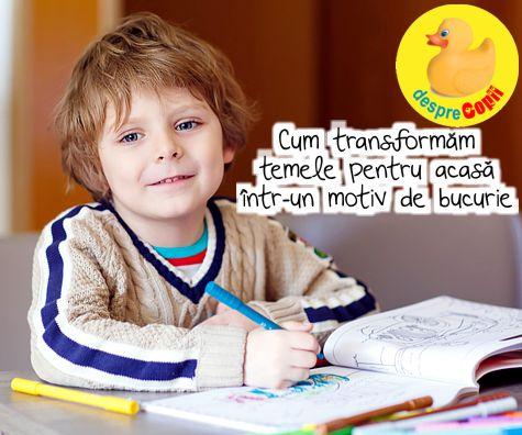 tenă la copii)