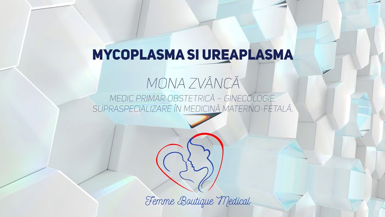 tipuri de femei cu ureaplasma)
